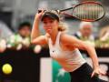 Свитолина пробилась в полуфинал турнира в Риме
