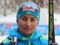Валя Семеренко: Мне нужно разобраться, почему не удалась гонка