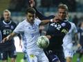Черноморец – Динамо: прогноз и ставки букмекеров на матч