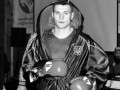 Украинский боксер погиб в автокатастрофе