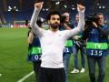 Салах: Финал Лиги чемпионов – это не матч между мною и Роналду