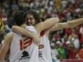 Названа символическая сборная Евробаскета-2009