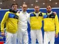 Украинские шпажисты вышли в финал Кубка мира в России
