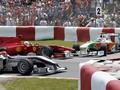 Ferrari не винит Шумахера за инцидент с Массой на Гран-при Канады