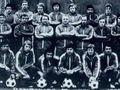 В Днепропетровской области открыли памятник погибшим футболистам Пахтакора