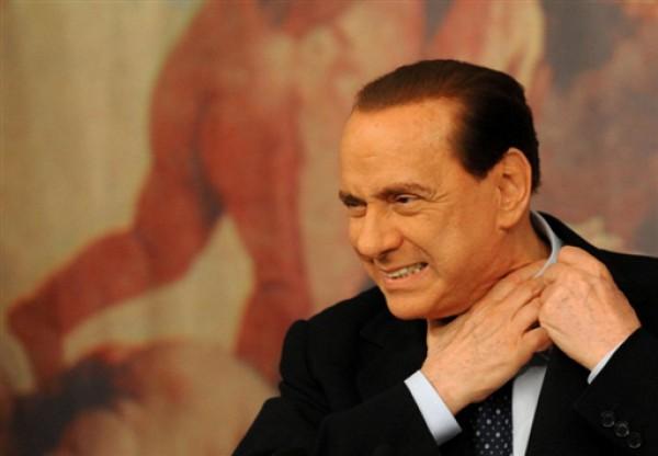 Берлускони приговорили к семи годам лишения свободы
