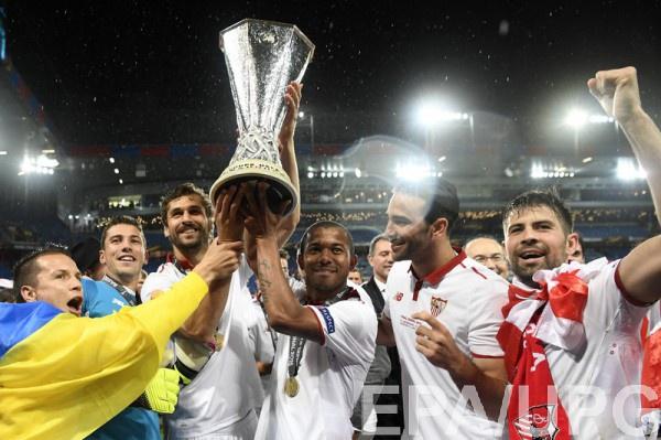 Жеребьевка 1: Жеребьевка Лиги Европы 2017: Результаты и пары 1/16 финала