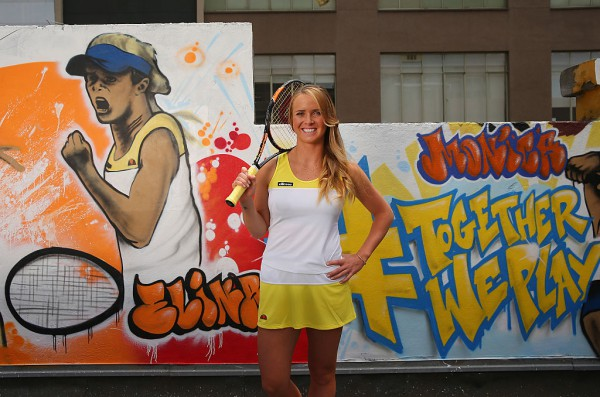 Свитолина проиграла втретьем круге Australian Open