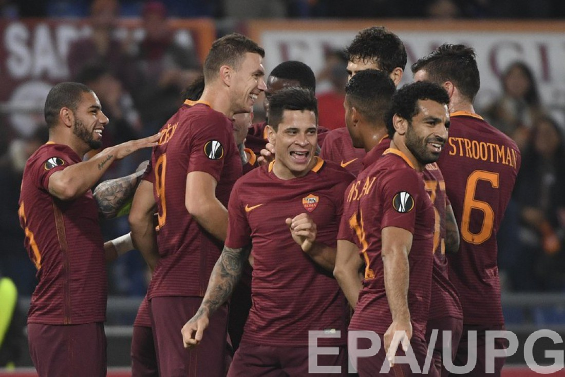 Рома пройдет проверку шестым клубом Ла Лиги