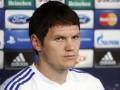 Защитник Динамо рискует пропустить матч с Англией