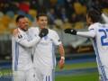 Двое игроков Динамо попали в сборную тура Лиги Европы