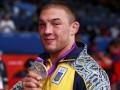 Украина завоевала медаль чемпионата мира по борьбе