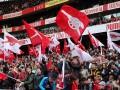 Болельщики Арсенала бойкотируют проведение финала ЛЕ в Баку