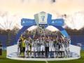 Ювентус выиграл Суперкубок Италии