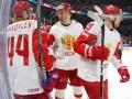 Беларусь – Россия: прогноз и ставки букмекеров на матч ЧМ по хоккею