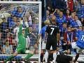 Рейнджерс (Шотландия) -  Манчестер Сити - 3:2