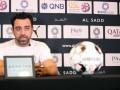 Хави - о чемпионстве с Аль-Саадом: Мы написали новую историю