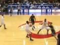 Сумасшедший баскетбол. Бросок американского школьника стал хитом интернета (ВИДЕО)