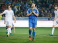 Главное, что выстояли: Что говорили украинские игроки после победы над Финляндией