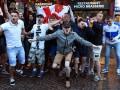 Английских фанатов спровоцировали российские журналисты - СМИ