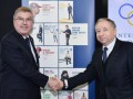 ФІА і МОК підписали Меморандум з безпеки дорожнього руху