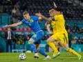Довбик дебютировал на чемпионатах Европы