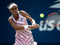 Цуренко уверенно пробилась во второй раунд US Open