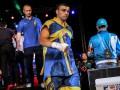 Украинец Манукян проиграл свой бой за олимпийскую лицензию