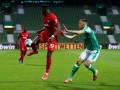 Вердер - РБ Лейпциг 1:2 видео голов и обзор матча Кубка Германии