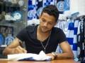 Матеус: Цель Днепра на следующий сезон - Лига Чемпионов