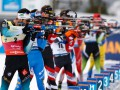 Биатлон без болельщиков: этап Кубка мира в Давосе пройдет при пустых трибунах