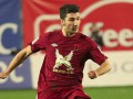 Защитника Рубина дисквалифицировали на четыре матча