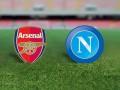 Арсенал - Наполи 2:0 как это было