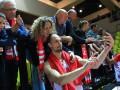 Украинец Гладырь выиграл регулярный чемпионат Франции
