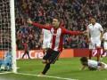 Лига Европы: Севилья обыграла Атлетик, Вильяреал сильнее Спарты