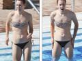 Олимпийская чемпионка Лондона засветилась в бикини