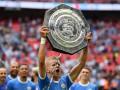 Зинченко с Манчестер Сити выиграл шестой трофей