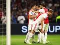 Аякс установил рекорд по количеству голов в чемпионате Нидерландов