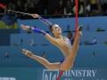Покорила Францию: Украинская гимнастка выиграла 4 медали на этапе Гран-при