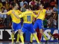 Путь футзальной сборной Украины на Евро-2014 лежит через Турцию