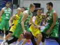 Суперлига: Химик проиграл пятый матч подряд, БИПА выиграла в Запорожье