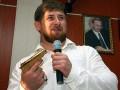 Оболонь и Металлист сыграют в Кубке Кадырова