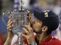 Покоритель Америки. Джокович выиграл US Open
