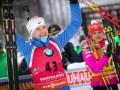 Биатлон: Макарайнен опять разгромила соперниц, лучшая из украинок – 20-я