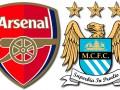 Арсенал – Манчестер Сити - 1:1 видео голов матча чемпионата Англии