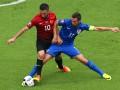 Срна попал в сборную группового этапа Евро-2016 по версии Opta