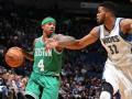 НБА: Бостон одолел Миннесоту и другие матчи дня