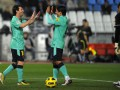 Альмерия - Барселона - 0:8