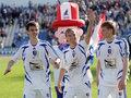 Кубок Интертото: Таврия уверенно побеждает молдаван. Впереди французы