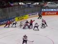 США - Канада 1:5 Видео шайб